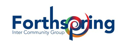 Fourthspring Inter Community Group Logo
